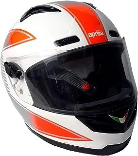 Protectwear Casco moto Croce taglia 2XL arancione nero FS603 casco Enduro