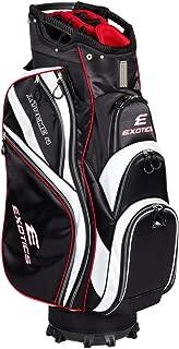 Tour Edge Exotics Extreme 4 Cart Bag 2018