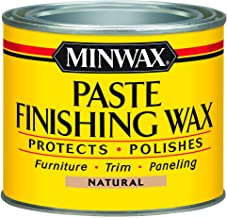 minwax wax for chalk paint