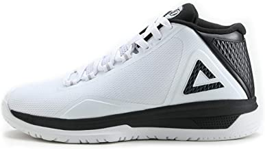 PEAK Kid's Basketball Shoes, Tony Parker Sneakers for Running, Walking, Gym