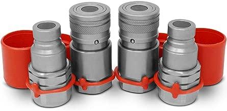 parker hydraulic hose