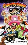 Chopperman nº 03/05: La energía del ánimo (Manga Kodomo)
