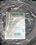 Oxygen Tubing Salter Labs 7 Foot Smooth, 2002-7, Quantity 1 Individual