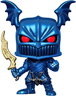 Funko Pop! Heroes: Batman Misericordioso 80 aniversario DC Comics Edición exclusiva Hot Topic