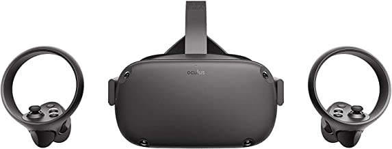Oculus Quest Vr Gaming Headset 128GB