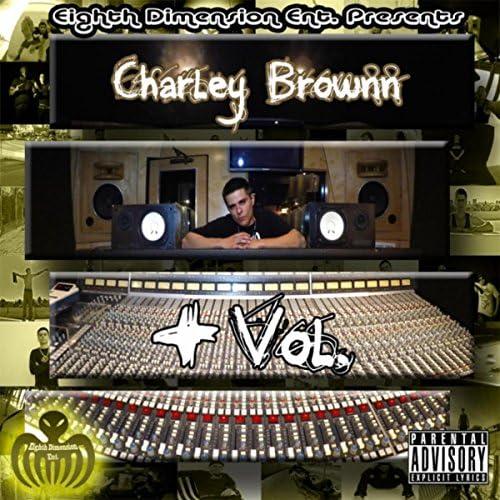 Charley Brownn