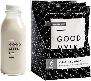 pacific hemp milk