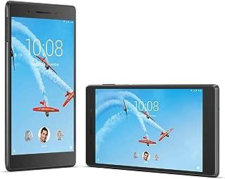 Lenovo Tab 7 Essential TB7304I Tablet – Android WiFi+3G 16GB 2GB RAM 7inch Slate Black
