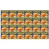 レギュラースパム(SPAM)・ポークランチョンミート 24缶セット