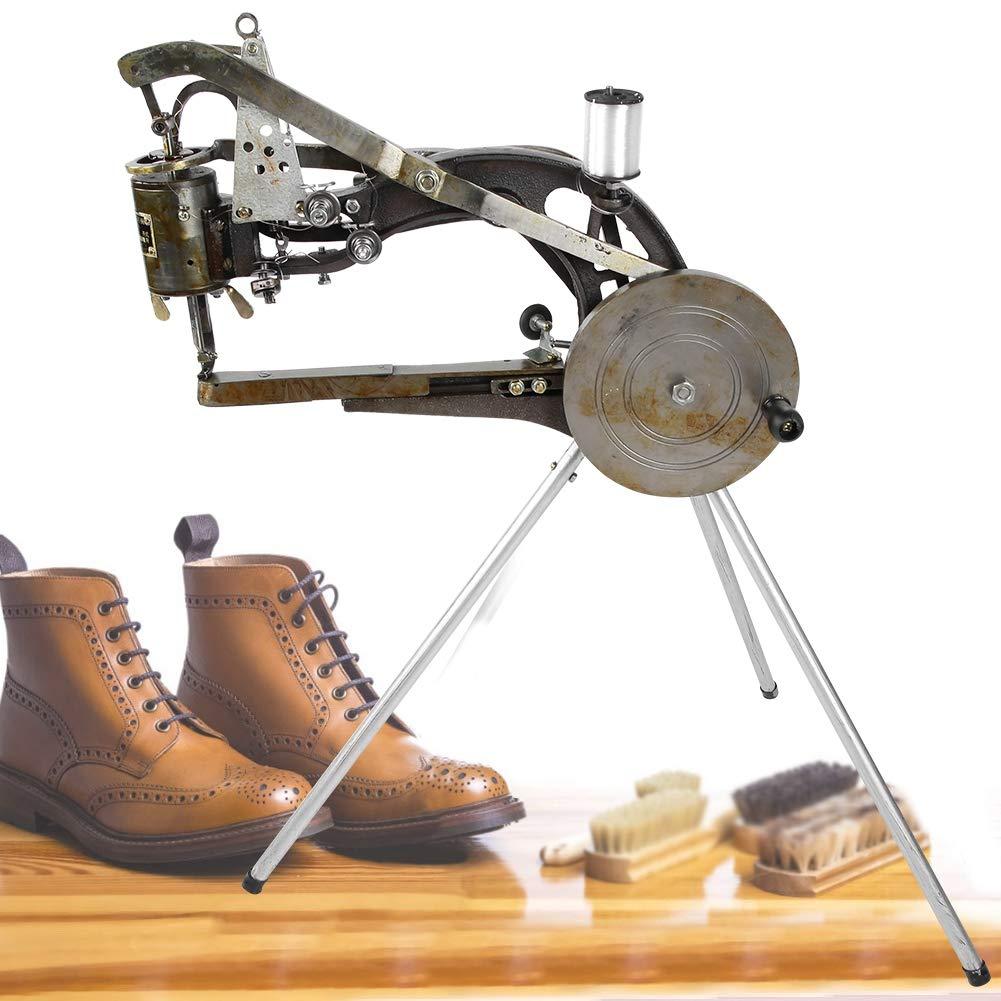 Jarchii Máquina de reparación de Zapatos, 8 rodamientos Máquina de ...