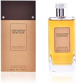 Chevignon Heritage Men Perfume Eau De Toilette 100 ml