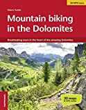 Mountain bike in the Dolomites. Breathtaking tours in the heart of the amazing Dolomites