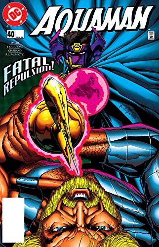 Aquaman (1994-2001) #40 (English Edition)