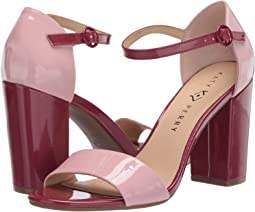 Rose/Mulberry Smooth Patent