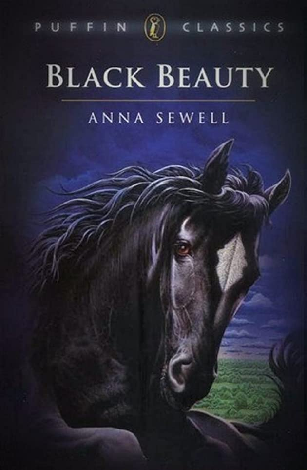 一杯代表してねばねばBlack Beauty:The Autobiography of A Horse (Annotated) (English Edition)