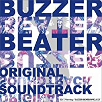 BUZZER BEATER オリジナル・サウンドトラック