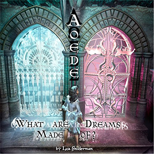 Couverture de What Are Dreams Made Of?