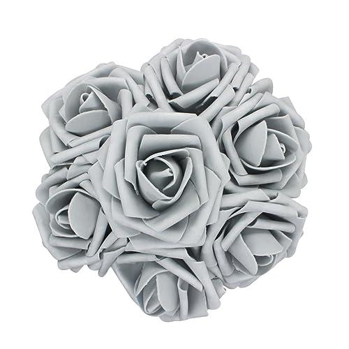Grey Roses Amazoncom