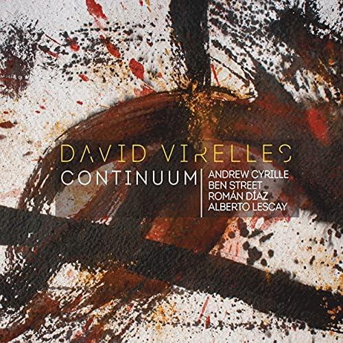 David Virelles feat. Ben Street, Andrew Cyrille, Roman Diaz & Alberto Lescay