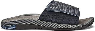 OLUKAI Men's Halo 'Olu Slide Sandals