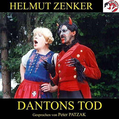 Dantons Tod audiobook cover art
