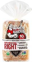Dave's Killer Bread Organic White Bread Done Right - 24 oz Loaf