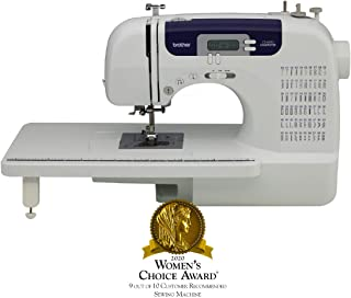 Best sewing machine brother cs6000i Reviews