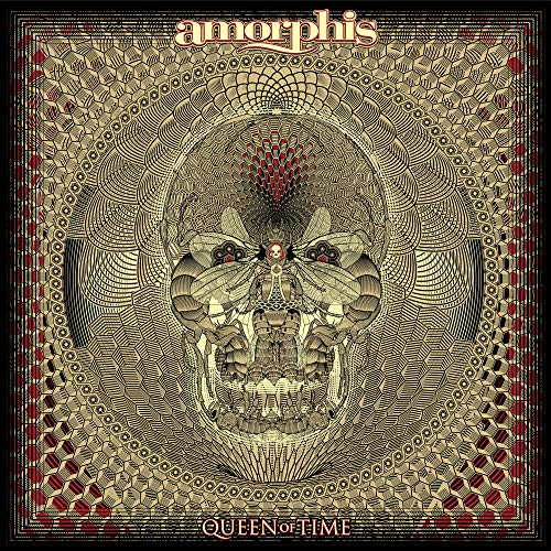 Queen Of Time / Amorphis