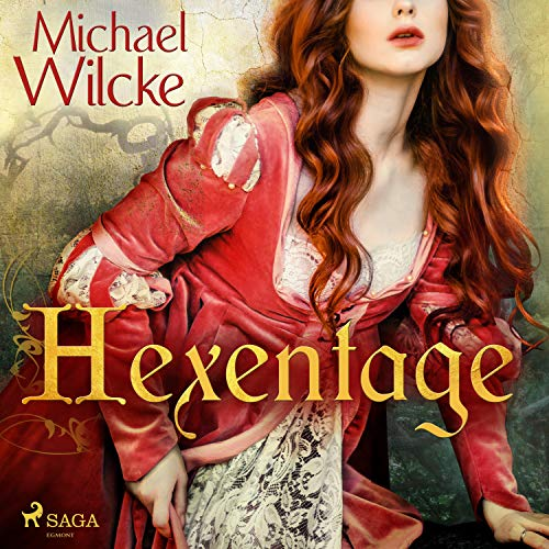 Hexentage cover art
