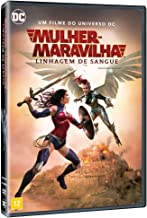 Mulher-Maravilha. Linhagem de Sangue [DVD], Sony