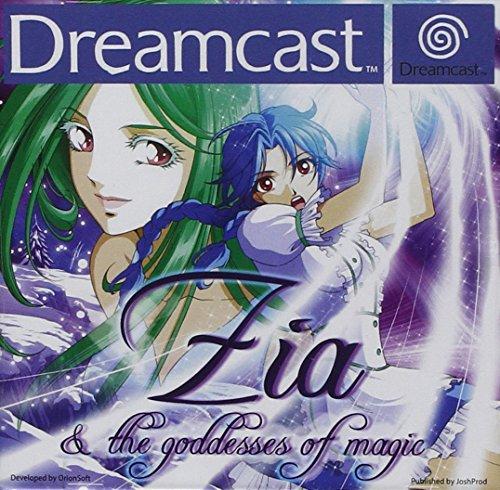 Zia (Dreamcast)