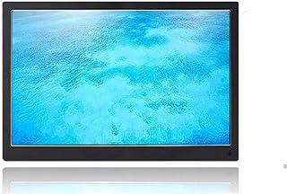 FEE-ZC LCD Panel Digital Photo Frame Display time, Alarm Clock Function Audio, Video, Slide Show Multiple Photo formats Di...