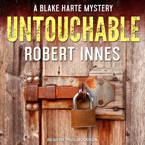 Untouchable cover art