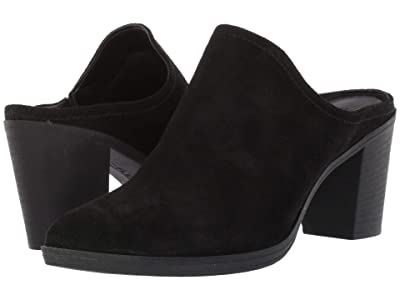 The FLEXX Rock Me (Black Waterproof Suede) Women