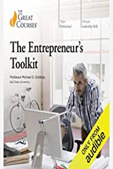 The Entrepreneur's Toolkit Kindle Edition