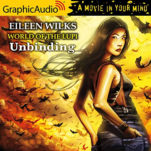 Unbinding (Dramatized Adaptation) cover art