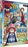 One Piece Film 3 : Le royaume de Chopper, l'étrange île des animaux