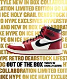 Out of the Box: The Rise of Sneaker Culture