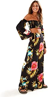 Calça Pantalona Hawaiana
