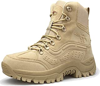Amazon.it: Militare Scarpe da lavoro: Scarpe e borse