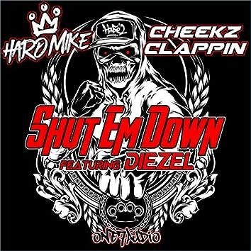 Shut Em Down (feat. DIEZEL)