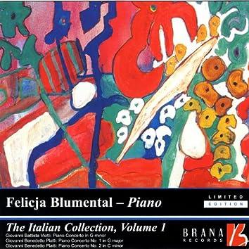 The Italian Collection, Volume 1