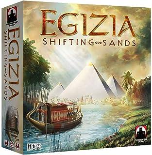 Stronghold Games - Egizia: Shifting Sands - Board Game