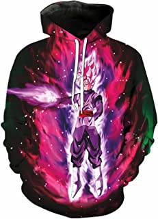 Best goku black sweater Reviews