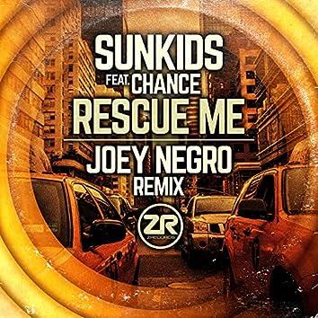 Rescue Me (Joey Negro Remixes)