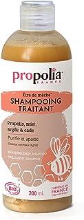 Propolia - Shampoo per trattamento alla Propoli bio, 200ml