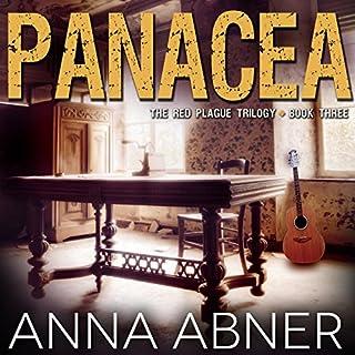 Panacea audiobook cover art