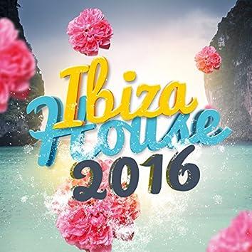 Ibiza: House 2016
