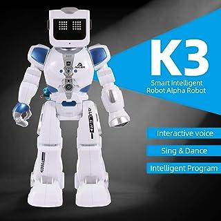 Amazon.es: Robot Alfa