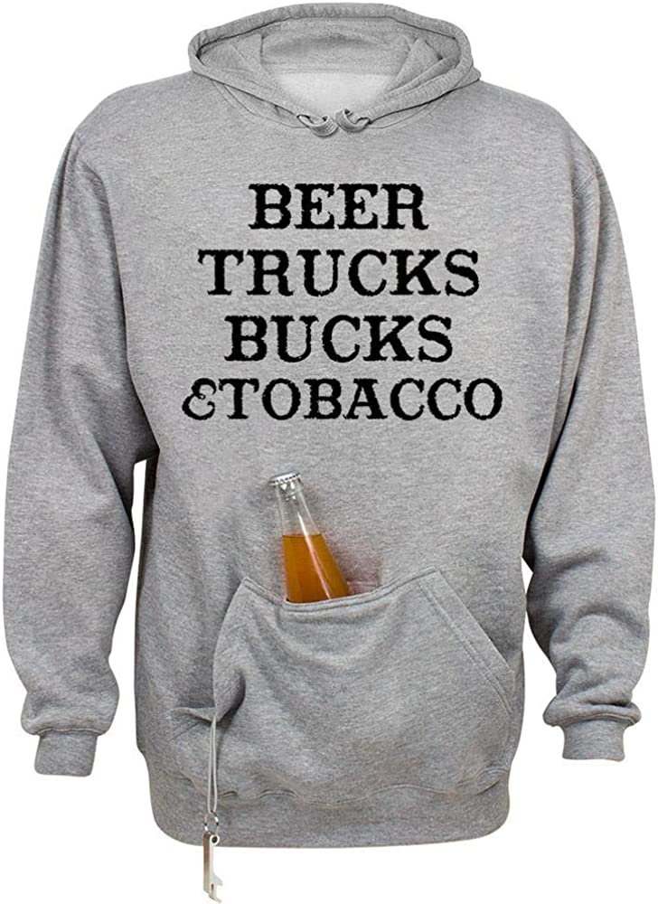 Beer Sale special price Trucks Bucks Tobacco Funny Wholesale Drinking Tailgate Holder Ho